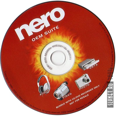 Скачать Nero Collectors Edition 7-11 (11.07.2012) бесплатно